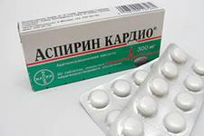 Почти все про аспирин