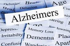 Коротко о болезни Альцгеймера