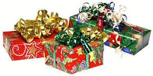 Умеете ли Вы делать подарки?