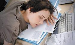 Определите степень Вашего утомления