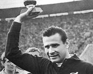Легенда Спорта – Лев Яшин