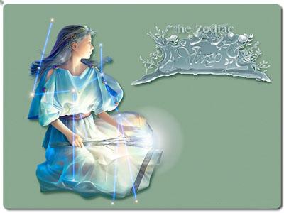 Знак Девы и Здоровье ребенка