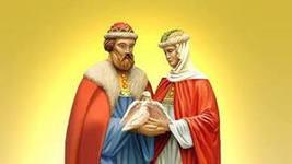 Память святых Петра и Февронии Муромских