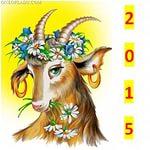 Как приготовиться к Новому 2015 году козы