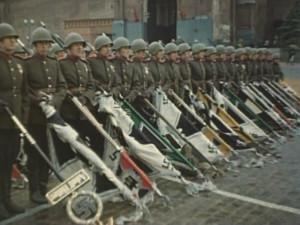 Русские войн не начинают!