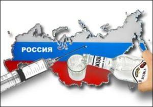 Американский план уничтожения России
