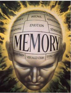 Не полагайтесь на память