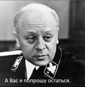 Сегодня не стало Леонид Сергеевича Броневого