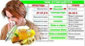 Что может помочь от гриппа и простуды?